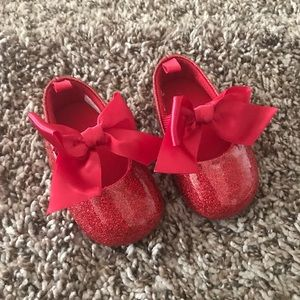 Other - Red dress shoes